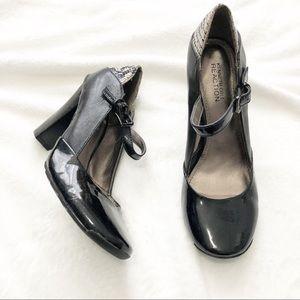 Kenneth Cole Reaction Joy Toy Maryjane heels 7.5M